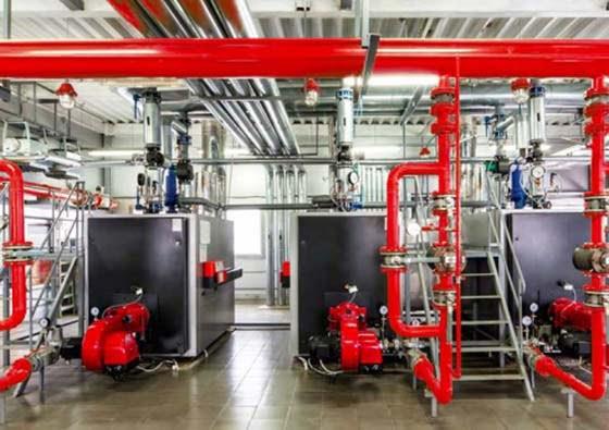 Boiler,service,maintenance