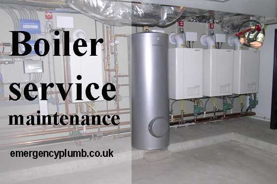 Boiler maintenance and service - part two