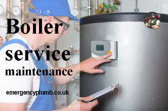 Boiler service and maintenance- part one