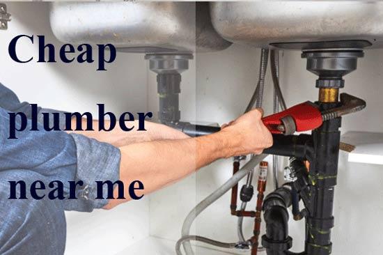 Cheap plumber near me - Emergency Plumber In London