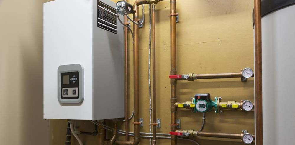Water pressure problems and low hot water