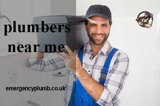 Plumbers near me by expert and skilled people