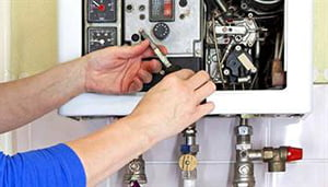 Boiler Service and Repair in London city