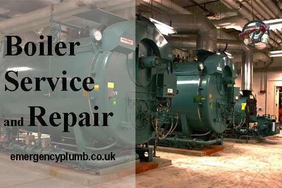 Boiler Service and Repair in london