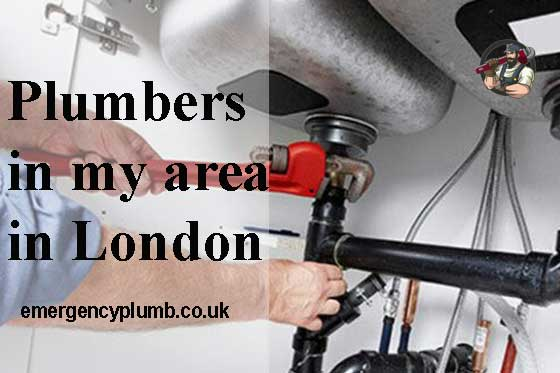 How do I get Plumbers in my area?
