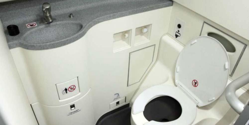 Washroom installation plumbing service