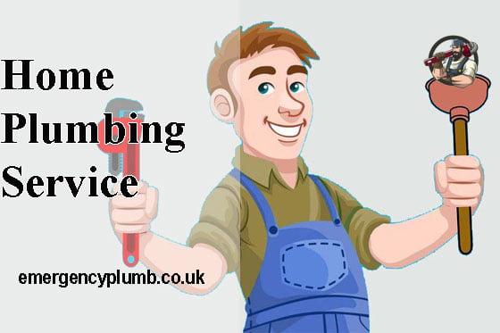 Home Plumbing Service
