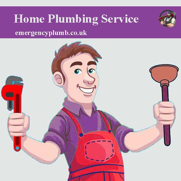 Home Plumbing Service: Select a local professional plumber in London