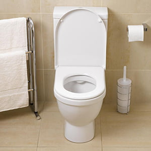 Common toilet problems related to flutter