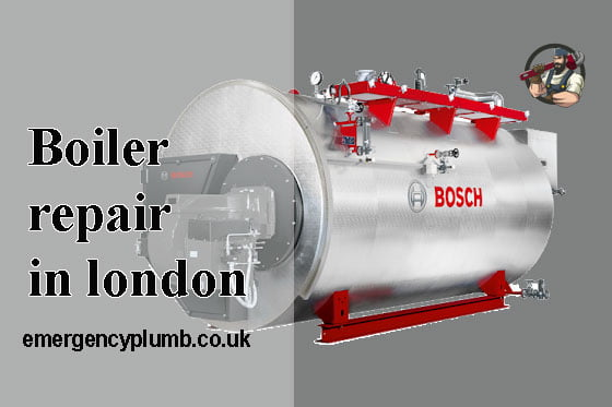 boiler repair in London zero to hundred