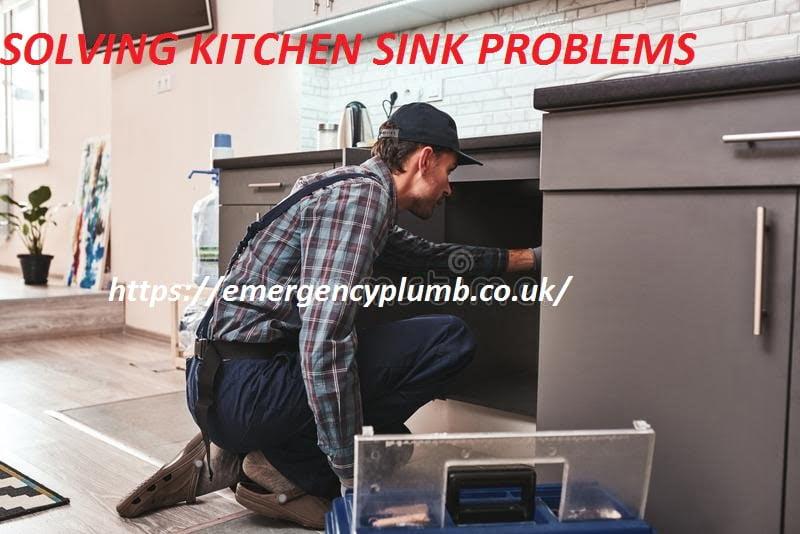 kitchen sink problem
