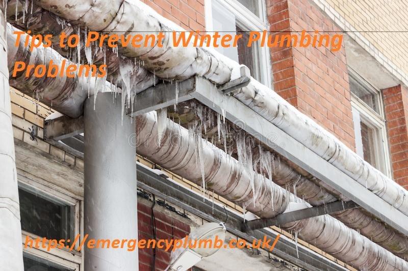 Tips on Avoiding Common Winter Plumbing Problems