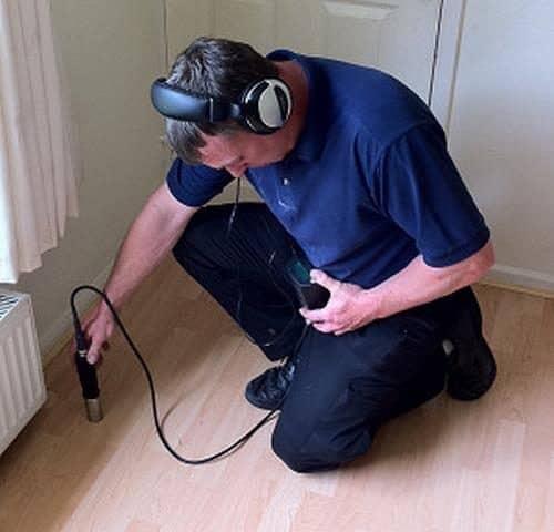 Emergency plumber north west London